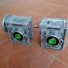 紫光鑄鐵RW110蝸輪減速機