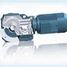 SC87紫光斜齿轮-蜗轮减速机