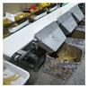 海产品重量分选机转盘式自动分级设备厂家--山东广昌