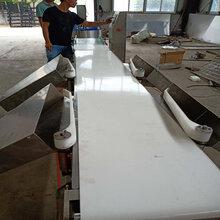 供应皮带式食品重量分级机厂家--山东广昌图片