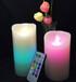 电子蜡烛浪漫LED蜡烛套餐求婚遥控蜡烛灯告白道具婚庆表白生日