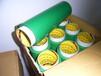 美国3M851J胶带保护胶布高温胶带PCB板电镀遮蔽胶带绿色