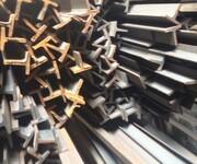 天津H型钢T型钢生产加工定做百度图片