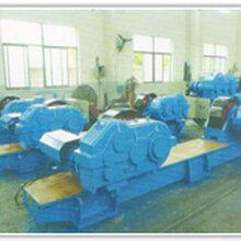 焊接滚轮架厂家