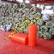 柏泰耐撞击塑料浮筒,重庆水务局推荐使用拦污浮筒