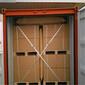 货柜专用集装箱充气袋填充袋pp充气袋100500cm