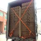 物流运输专供填充气袋缓冲气袋缓冲气囊MM80160cm
