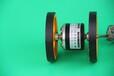 售滾輪編碼器雙滾輪編碼器單滾輪編碼器計米器計米輪