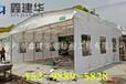 南通海安县推拉活动帐篷手动伸缩遮阳蓬弧形雨棚推拉式雨棚批发