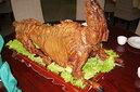 虎门烤全羊承接、巴西烧烤、户外烧烤订制图片