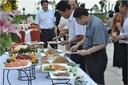 南山科技園會議茶歇,冷餐,自助餐外包外送服務圖片