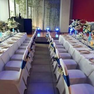 2018年春节深圳自助餐宴会推荐御阳国际餐饮策划公司图片6