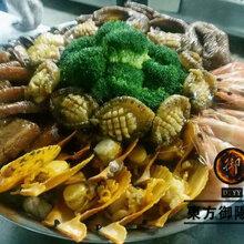 龍崗海鮮宴定制,廚師上門海鮮大餐圖片
