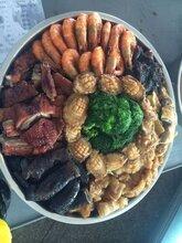 龍崗婚宴酒席菜單定制餐飲外賣上門服務圖片