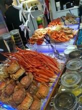 惠州/围餐大盆菜、套餐标准图片