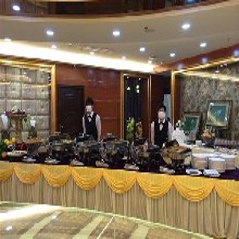 惠城区西餐按位套餐标准图片