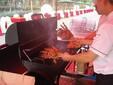 惠東燒烤活動預定烤全羊上門燒烤外賣配送圖片