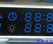 油烟机LCD液晶屏生产厂家液晶屏性能稳定、功耗低,使用寿命长图片