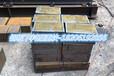 南通45#鋼板下料(150mm厚鋼板零割配重塊)