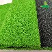 广州厂家直供景观人造草皮,10mm苹果绿养眼装饰仿真草坪
