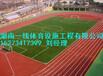 郴州永兴县塑胶跑道材料报价,湖南一线体育设施工程