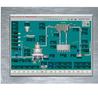 17寸工业平板电脑i5高配满足激光工业人机交互显示用途