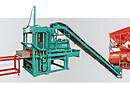 天津建丰砖机设备液压砖机品牌供应商