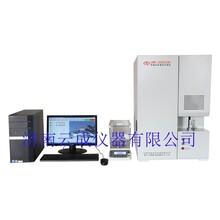 供应全国HW-2002A高频红外碳硫分析仪高配型图片