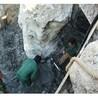 贵州黔东南静态开采岩石破裂99热最新地址获取低成本开挖石山的99热最新地址获取