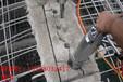 山西朔州靜爆拆除頂管巖石用液壓破裂機