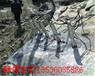 安徽潁東區地基巖石爆破靜爆新型方法大力神靜爆棒廣礦機械制造