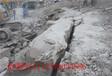 海南瓊中代替暴破快速破碎巖石機器質保三年大力神靜爆棒廣礦機械制造