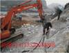 云南武定直銷破拆設備爆破機生產廠家大力神靜爆棒廣礦機械制造