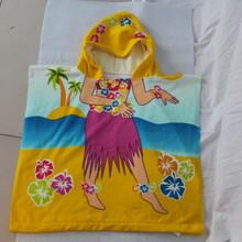 厂家直销沙滩巾图片