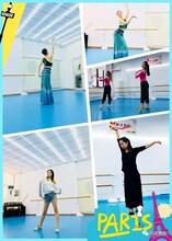 跳舞前后要知道这4点济南舞蹈考级