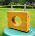 UPVC板材加工礦井電纜卡子,礦井電纜夾具材料
