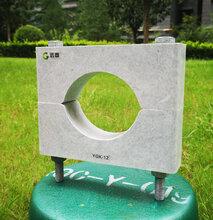 煤矿竖井电缆卡子-斜井阻燃电缆夹具-电缆夹板加工生产