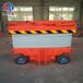 现货供应南昌12米升降机14米移动式升降平台厂家包邮