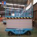 厂家直销12米升降机移动式升降平台液压升降台