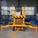 销售咸宁8米移动升降机升降平台量大优惠