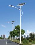铜仁太阳能LED灯-TYN01301图片