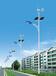修文太阳能LED灯-TYN02201