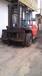 省油自动挡5吨合力叉车性能好仅售6万元3吨合力升高6米