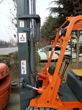 出售3.5吨三菱叉车,0公里升3米,货叉1.22米