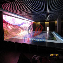 """泰尔视控专业数字展馆设计——从2017""""两会""""聚焦智慧城市规划展馆建设"""