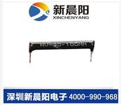 专业销售厚膜贴片高压电阻器风华高科一级代理供应全系列厚膜电阻图片