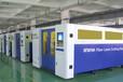 光纤激光切割机厂家、森峰、SF3015G光纤激光切割机