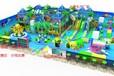 淘气堡厂家儿童乐园儿童游乐设备厂家