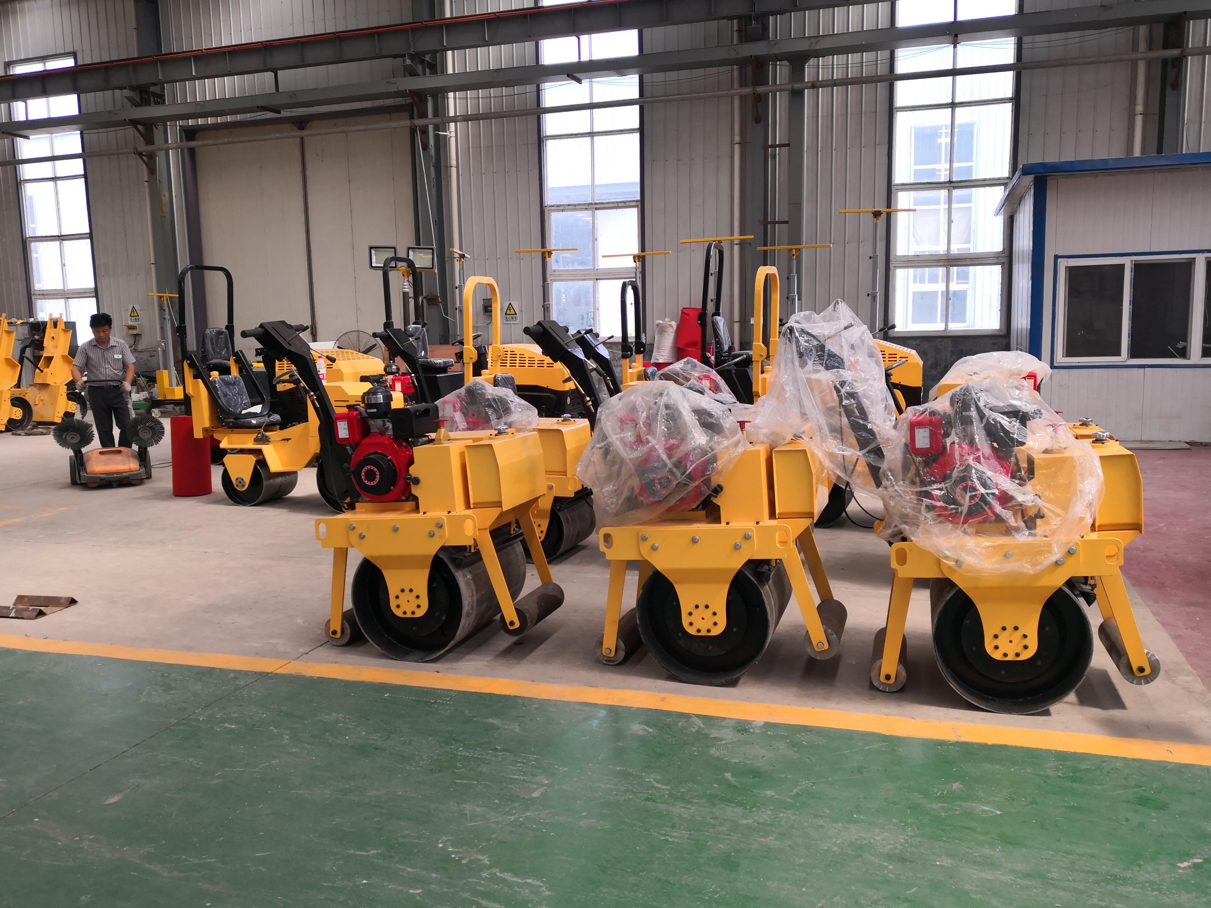 濟寧慶安工礦設備有限公司