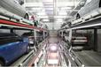 黃岡雙層機械車位是如何報價,黃岡機械式立體停車庫價格